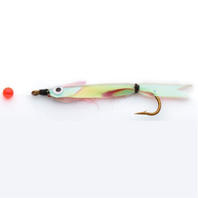 LURE FLASHING GOLD FISH Nº 6