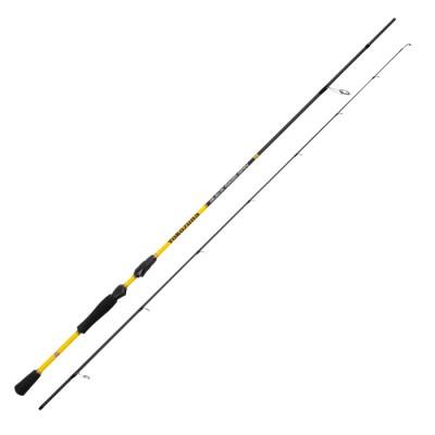 CANNE YOKOZUNA BLACK BASS SPIN-2.10m-2sec