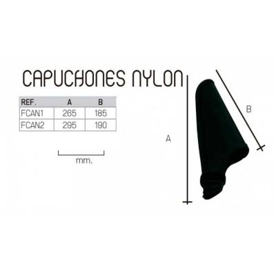 CAPUCHÓN PROTECTOR NYLON