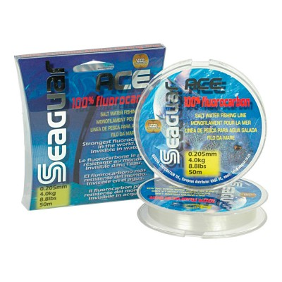 FLUOR,MAR SEAGUAR ACE 0,117 50 MTS
