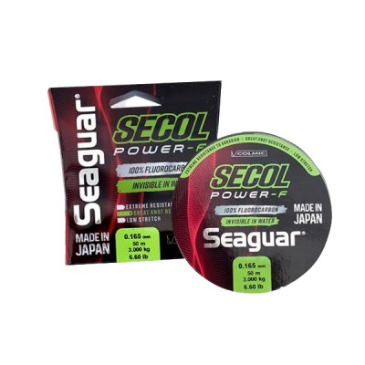 SEAGUAR SECOL POWER-F 50 m 0.104