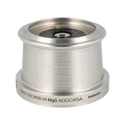 COIL SHIMANO AERO TECHNIUM MgS 6000XSA