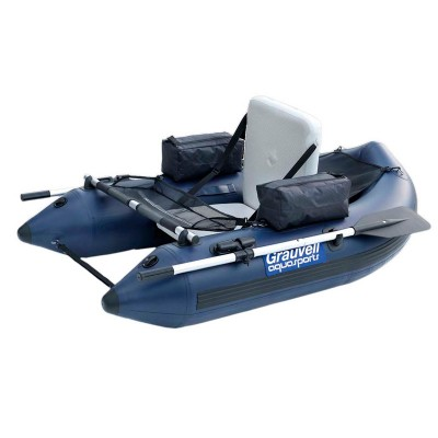 FLOAT TUBE FSV-170 Grauvell