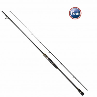 Caña Sea Monsters Spaguetti Rod SPECIAL SQUID AND ROCK PLUS