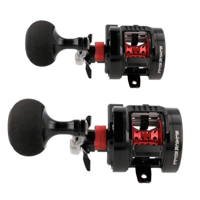 Reel SEA MONSTER BLACKBULL 200