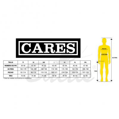 WADER BAETIS CARES