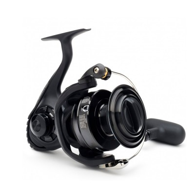 Reel BLACK GOLD NERO Daiwa