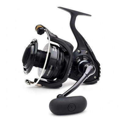 Carretel BLACK GOLD NERO Daiwa
