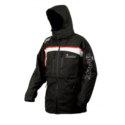 IMAX OCEAN THERMO JACKET GREY/RED S