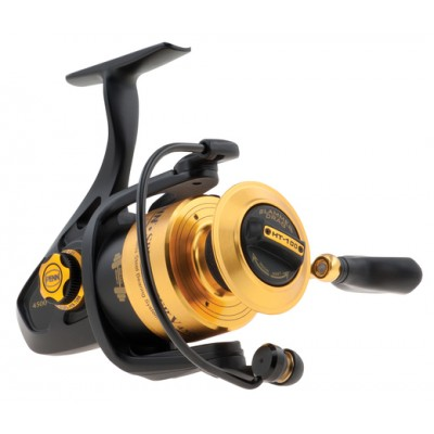 Moulinet PENN SPINFISHER V 4500 LL
