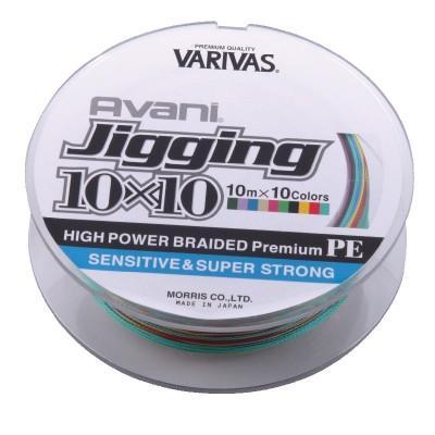 VARIVAS AVANI JIGGING 10x10 OFERTA