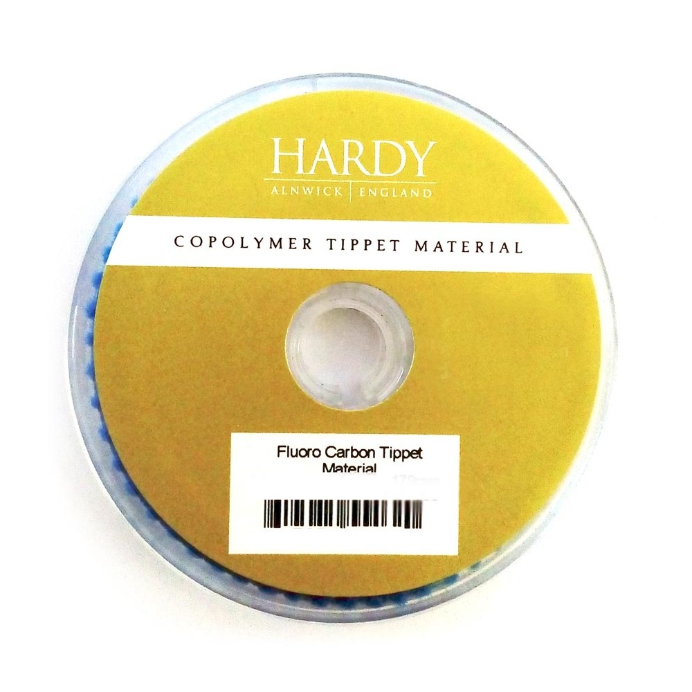 HARDY COPOLYMER TIPPET MATERIAL OFERTA