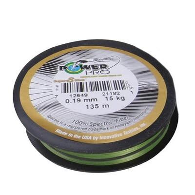PP S8S 135m 0,23mm 17kg Verde