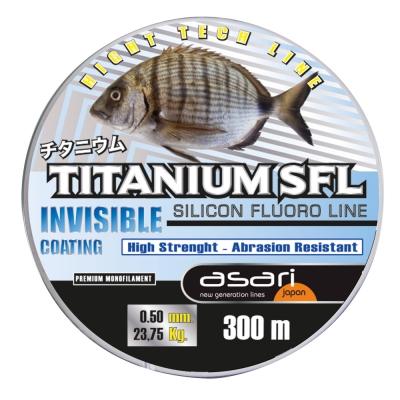 TITANIUM SFL ASARI B/300M