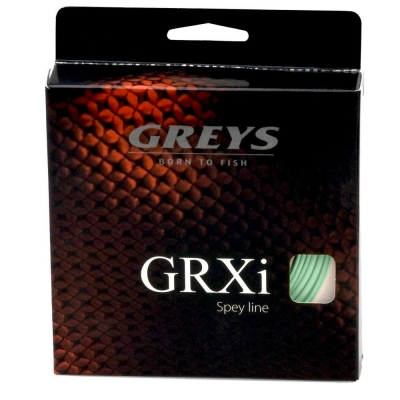 Line Greys GRXI Spey