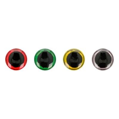 Ojos 3D Baetis 16 Ud