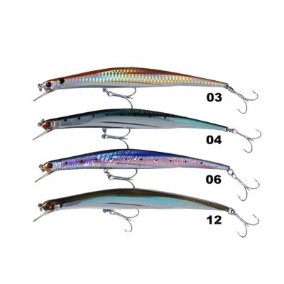 Fish Hart Slim Minnow 170 mm