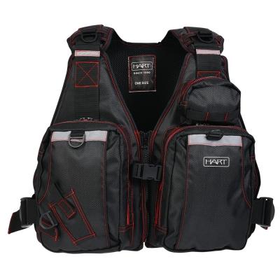 Chaleco Hart Oceanic Pro Vest