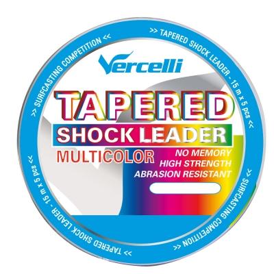 Tappered leaders Vercelli...