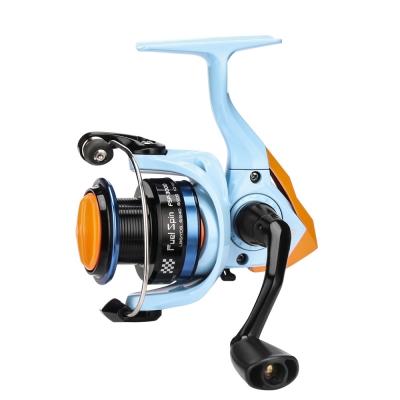 Mulinelli Okuma Fuel Spin 6000
