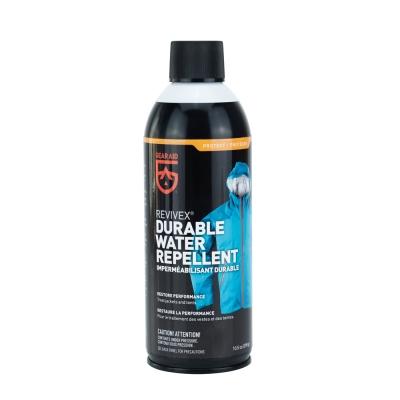 Durable water repellent...