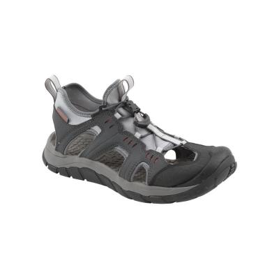 Simms Confluence sandal carbon