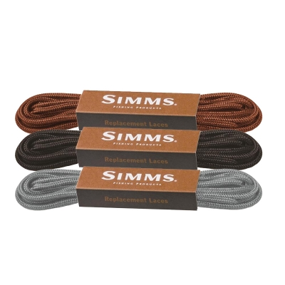 Cordones Simms replacement...