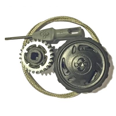 Simms M2 Boa field repair kit