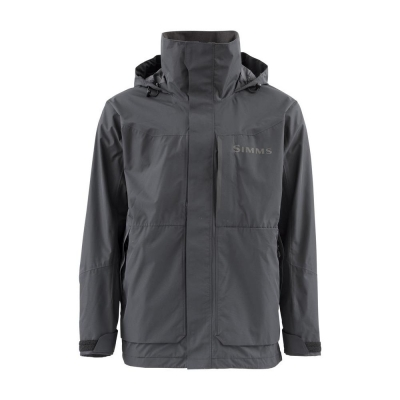 Simms Challenger jacket black