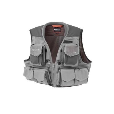 Simms G3 guide vest steel