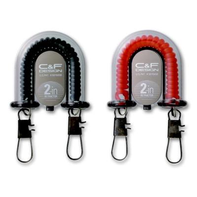 C&F Design 2 in 1 retractable