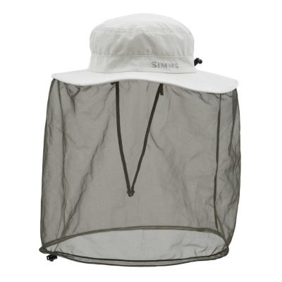 Simms Bugstopper net hat