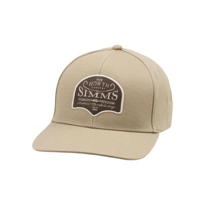 Simms Northbound cap