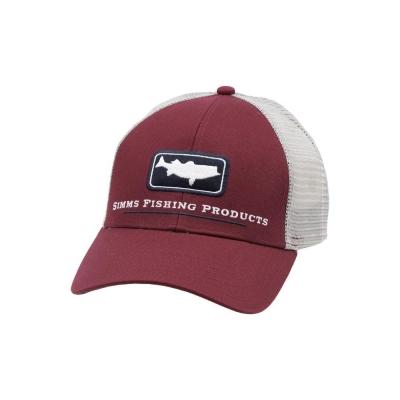 Simms Striper icon trucker...