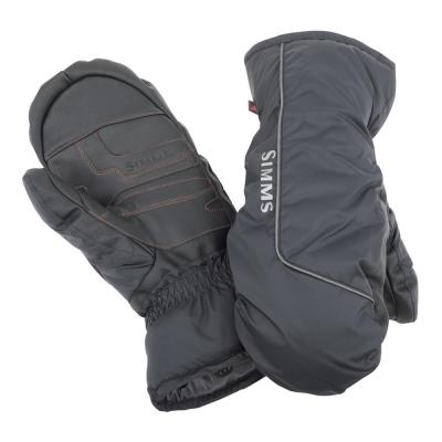 Simms Warming Hut glove anvil