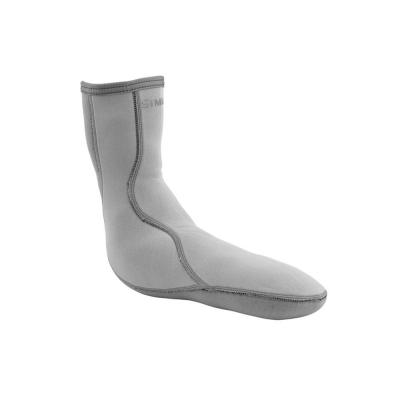 Simms neoprene wading socks...