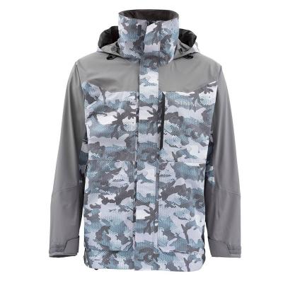 Simms Challenger jacket Hex...
