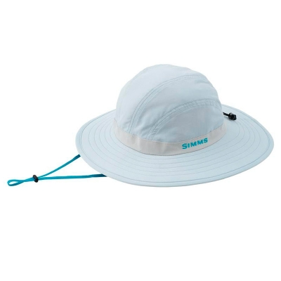 Sombrero Mujer Simms Solar