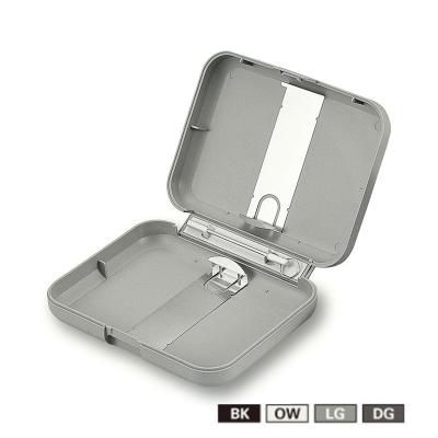 C&F Design small System case
