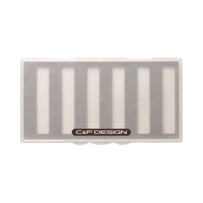 Caja C&F Design Plus one...