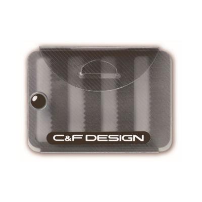 Caja C&F Design micro slit...
