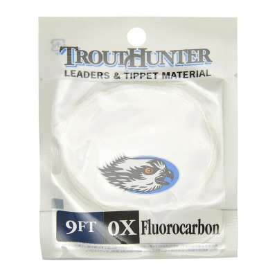 TroutHunter fluorocarbon...