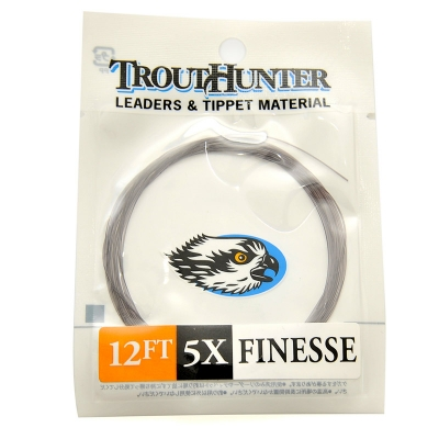TroutHunter finesse leader...