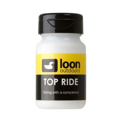 Loon Top ride