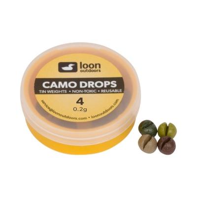 Loon black drop - refill tub