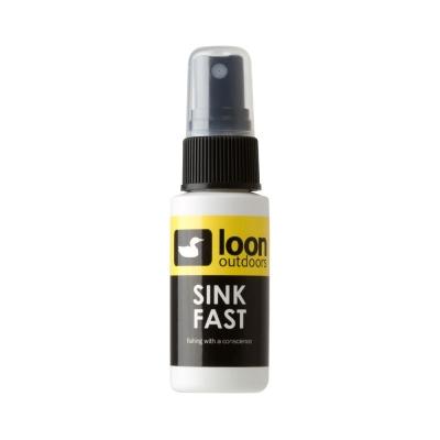 Loon Sink fast