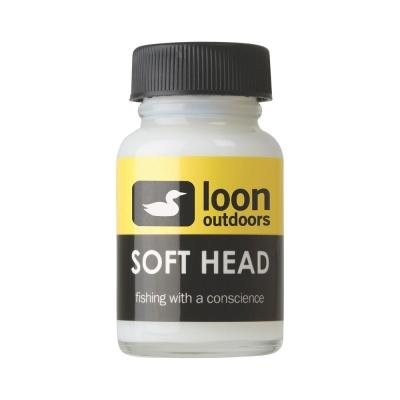 Loon Soft head clear