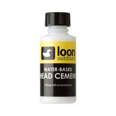 Loon WB head cement bottle
