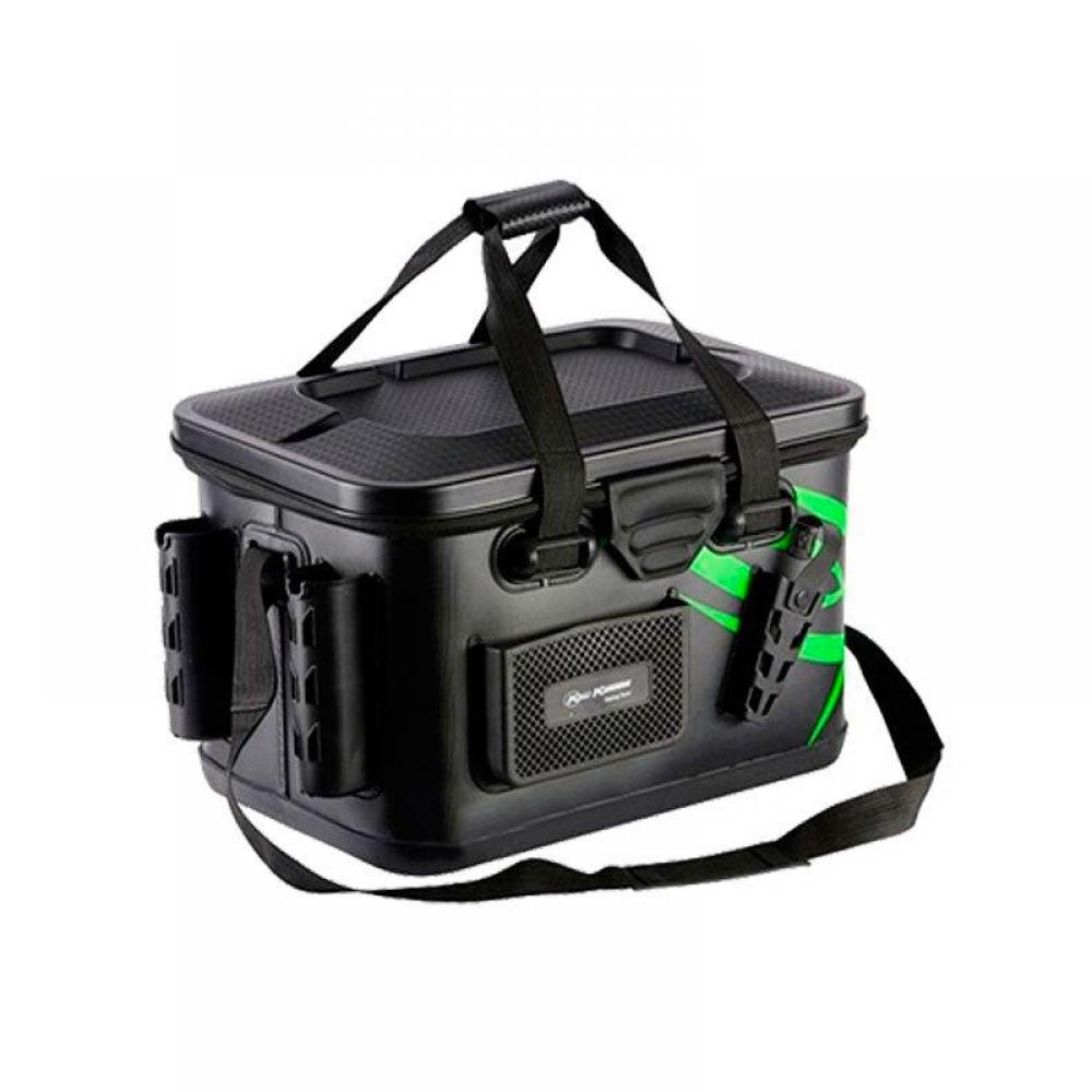 Kali Kunnan Hydrobag Seat Fold 45L
