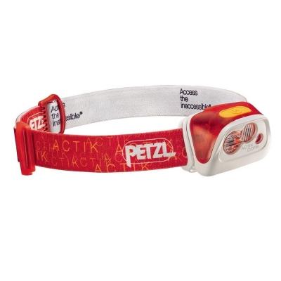 Petzl Actik Core réseau
